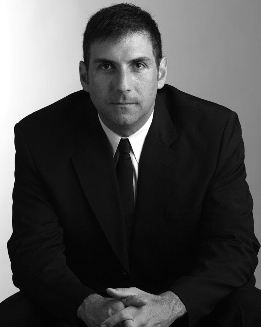 John Mulchaey