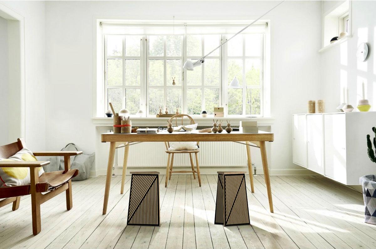 Loft life stools