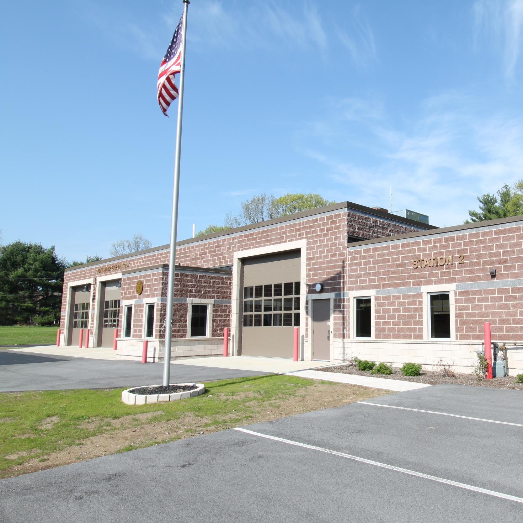 Jonesville Fire Department