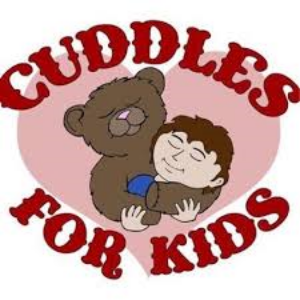 Click on the logo above to do good for Cuddles for Kids!