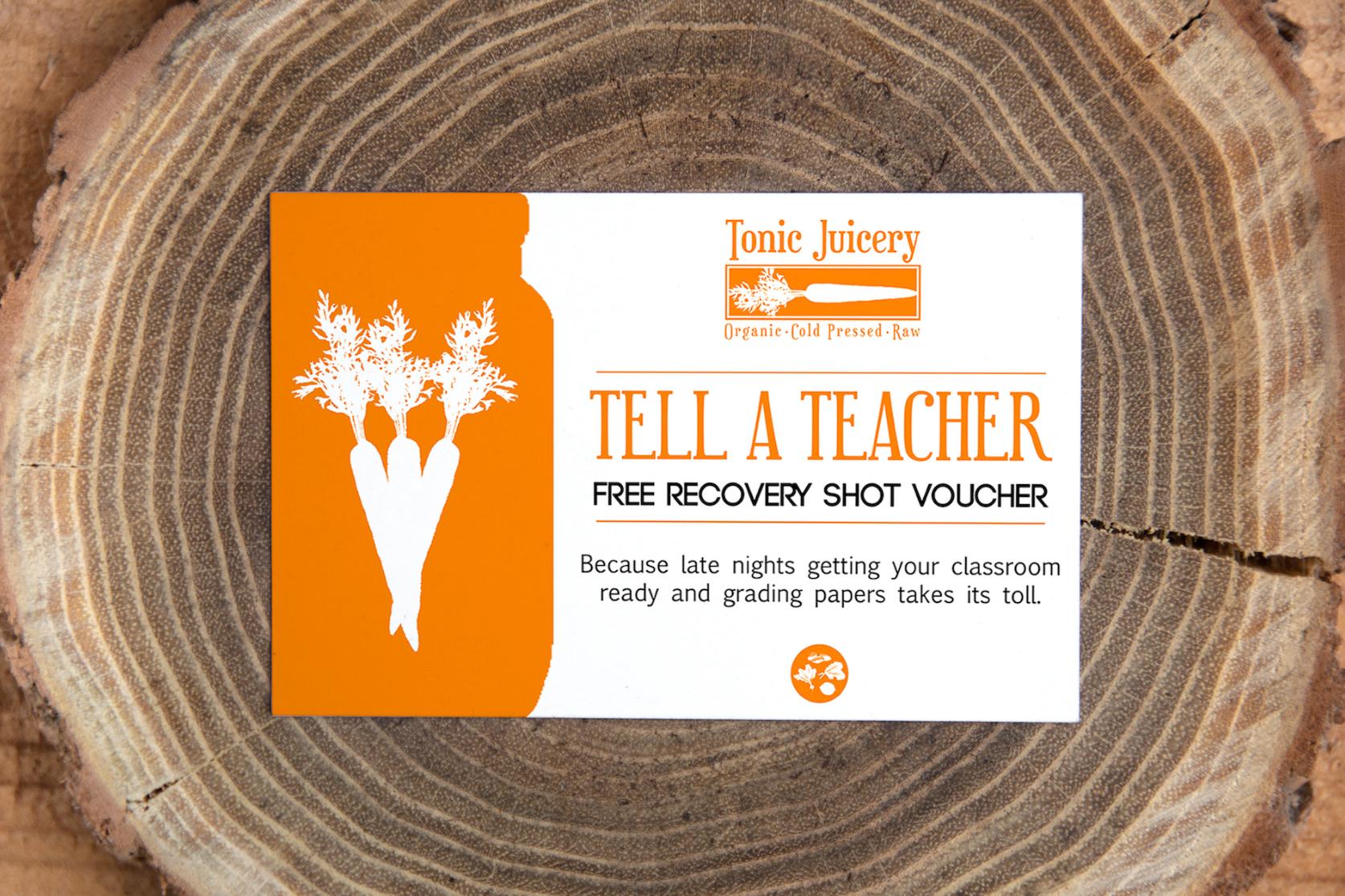tell-a-teacher
