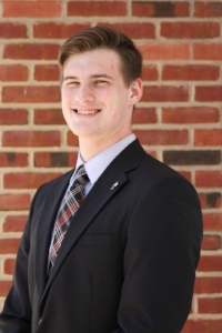 Ty McEliece | Assistant Firm Director