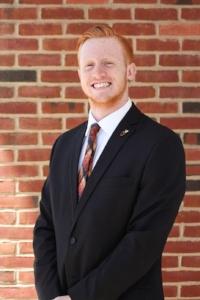 Tanner McKnight   Assistant Firm Director