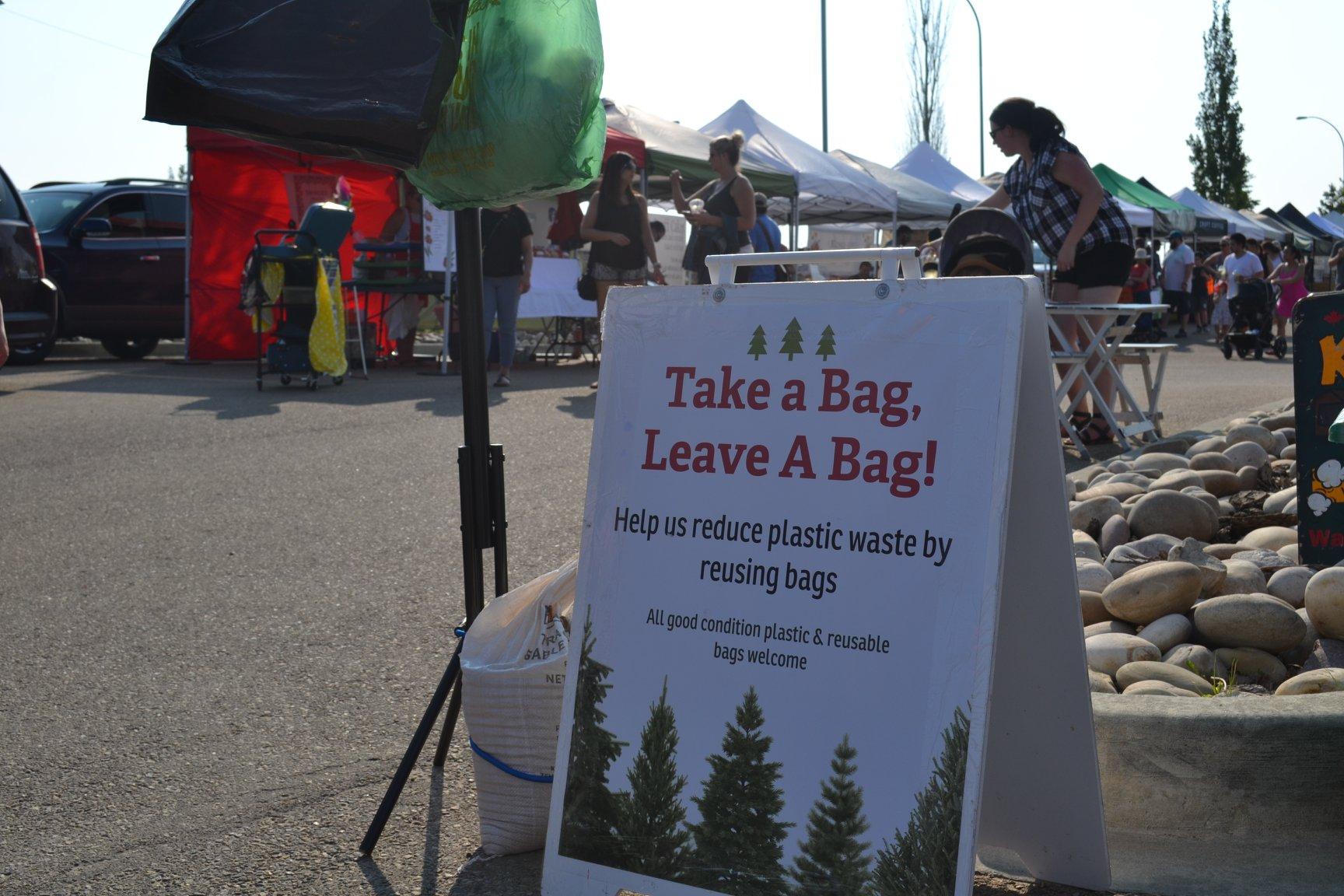 Take a bag, leave a bag.jpg
