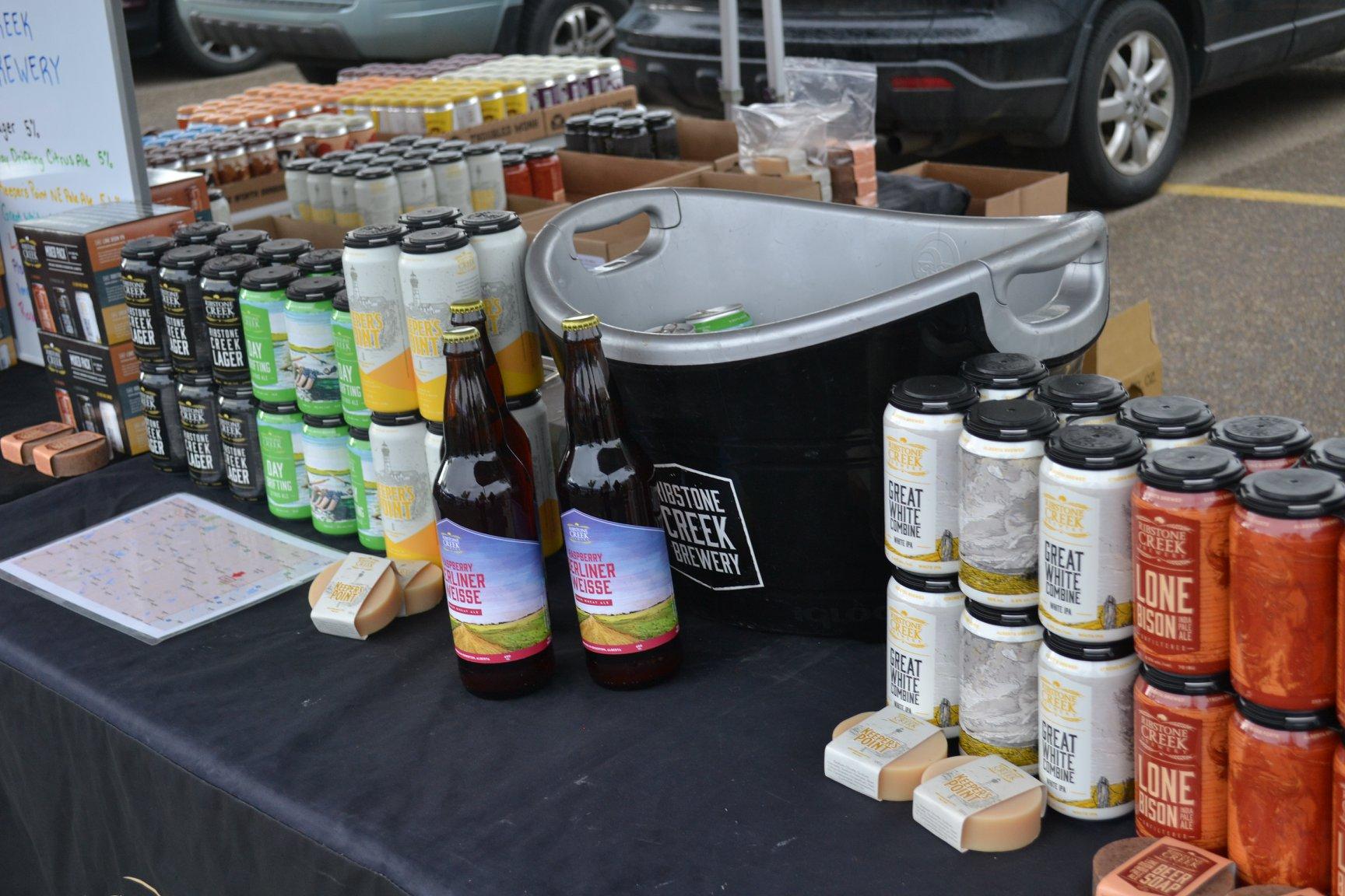Blog — Southwest Edmonton Farmers' Market