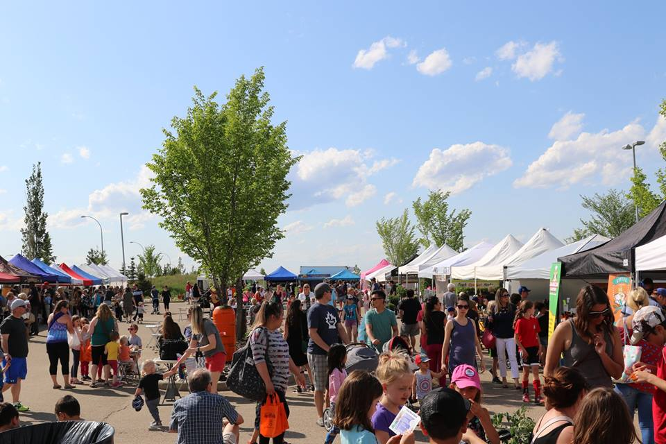Blog — Southwest Edmonton Farmers' Market
