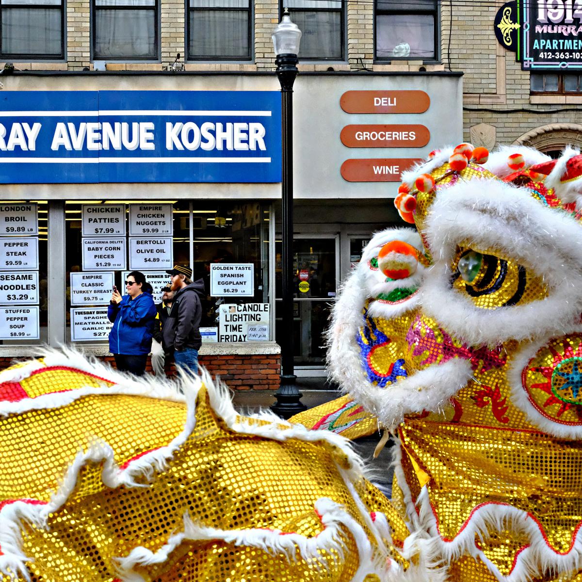 Murray Avenue Kosher New Year  © Brian Cohen/TDW 2017