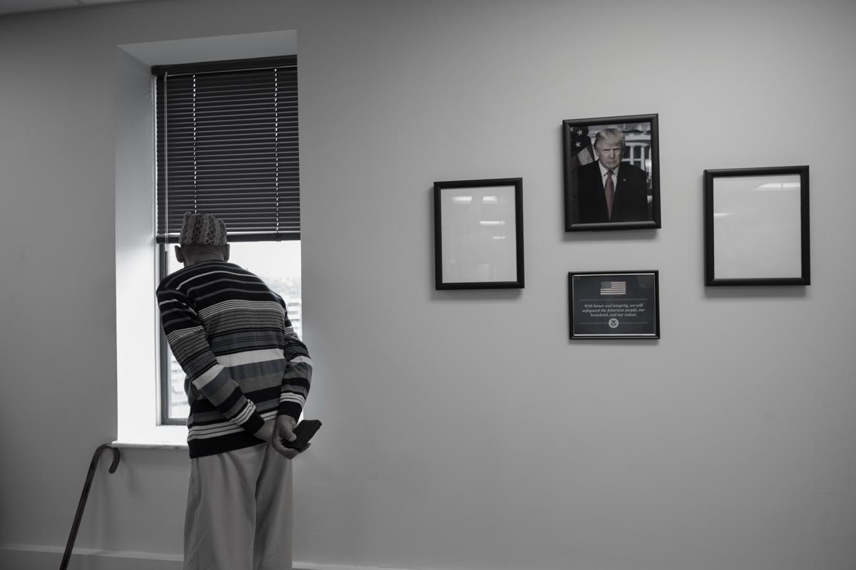 11/15/17 Monroeville Office  © Lynn Johnson/TDW 2017