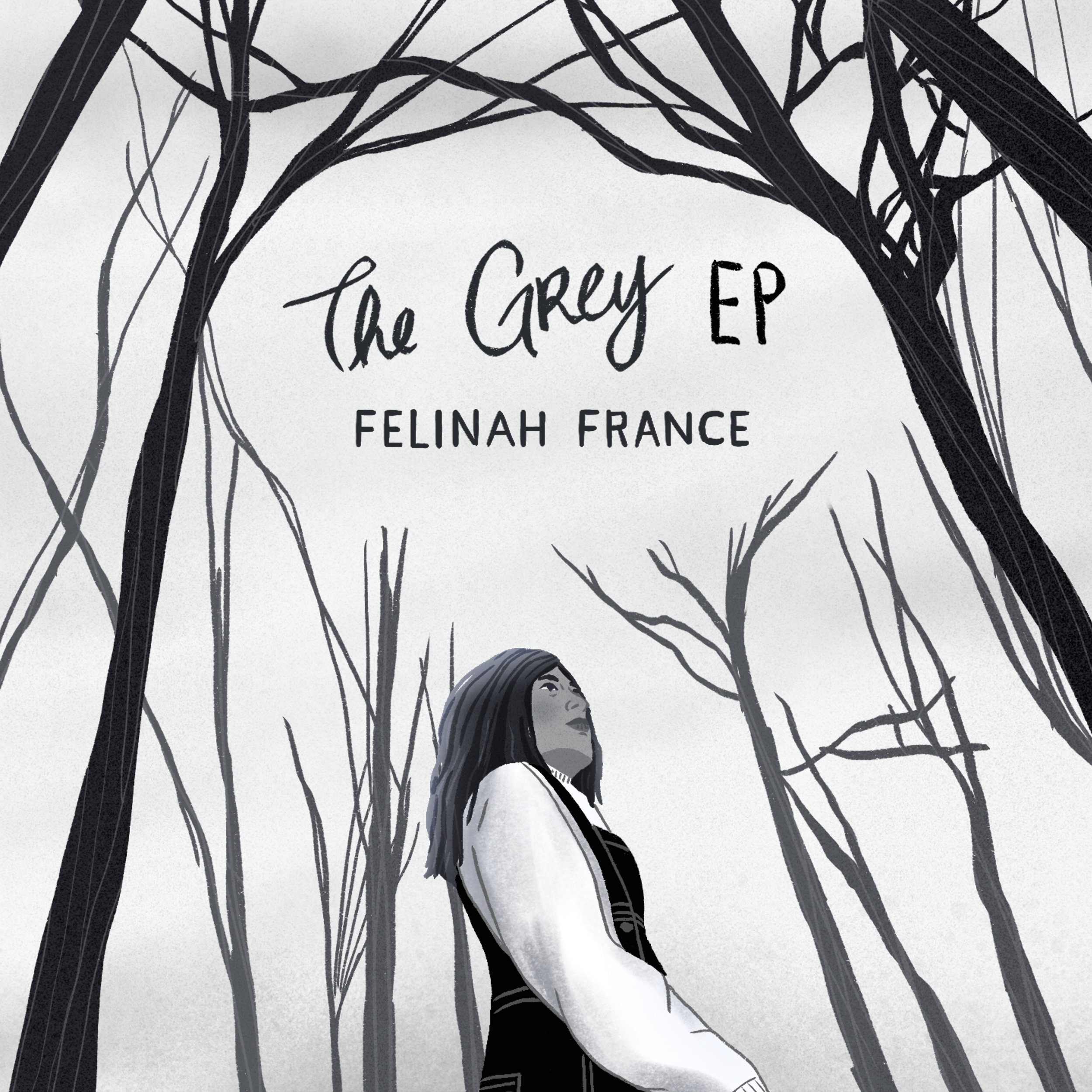 Copy of The Grey EP Cover