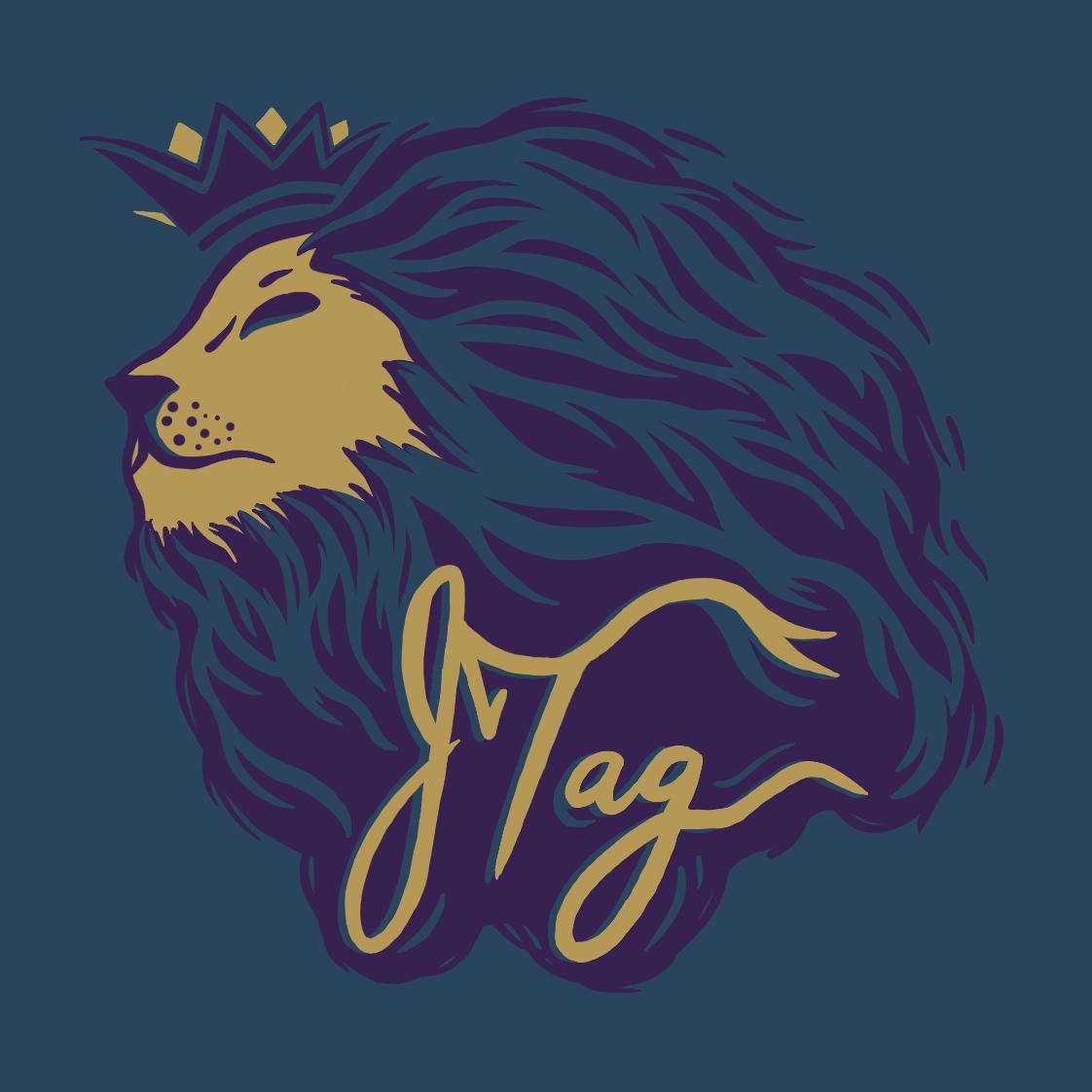 Joes_Lion-Logo_Blue-132dpi.png
