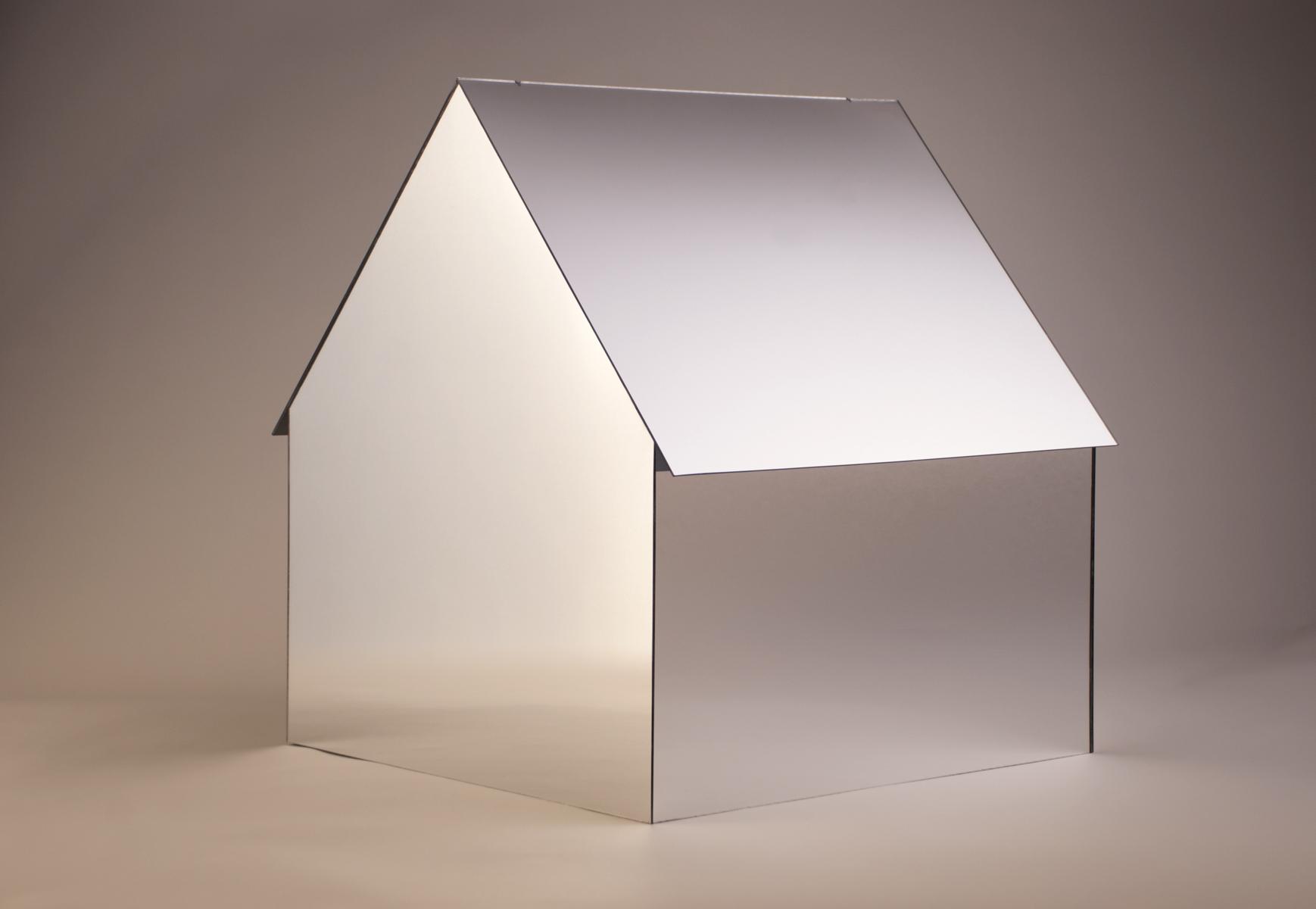 Mirror House