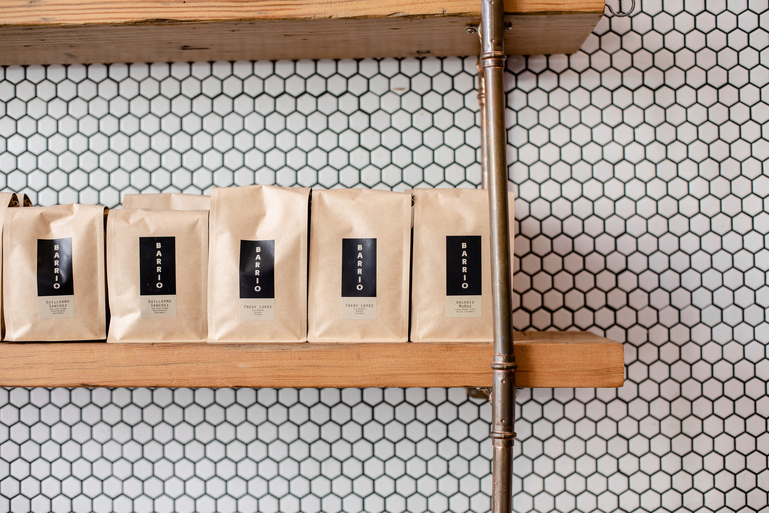 Coffee subscription - Roasted and delivered every fortnight