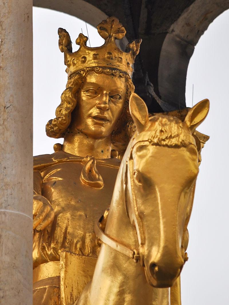 Otto I