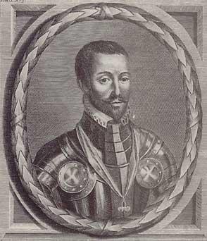Henrik van Brederode