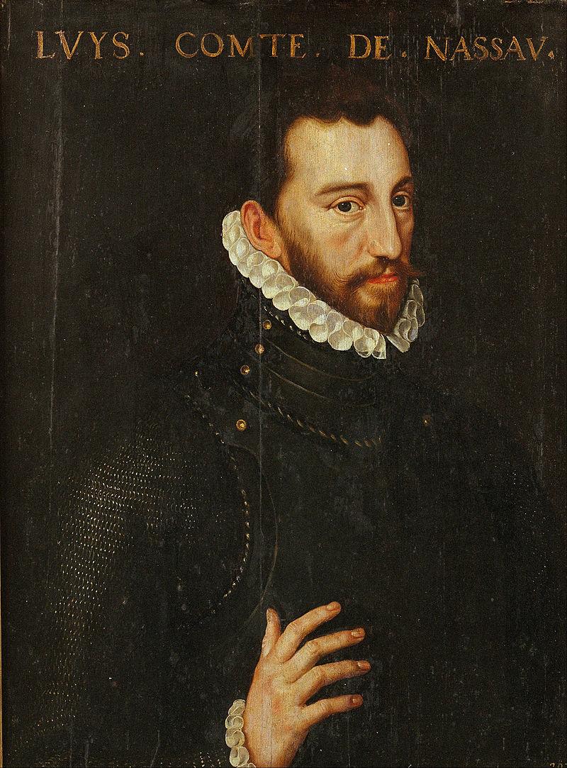 Louis of Nassau