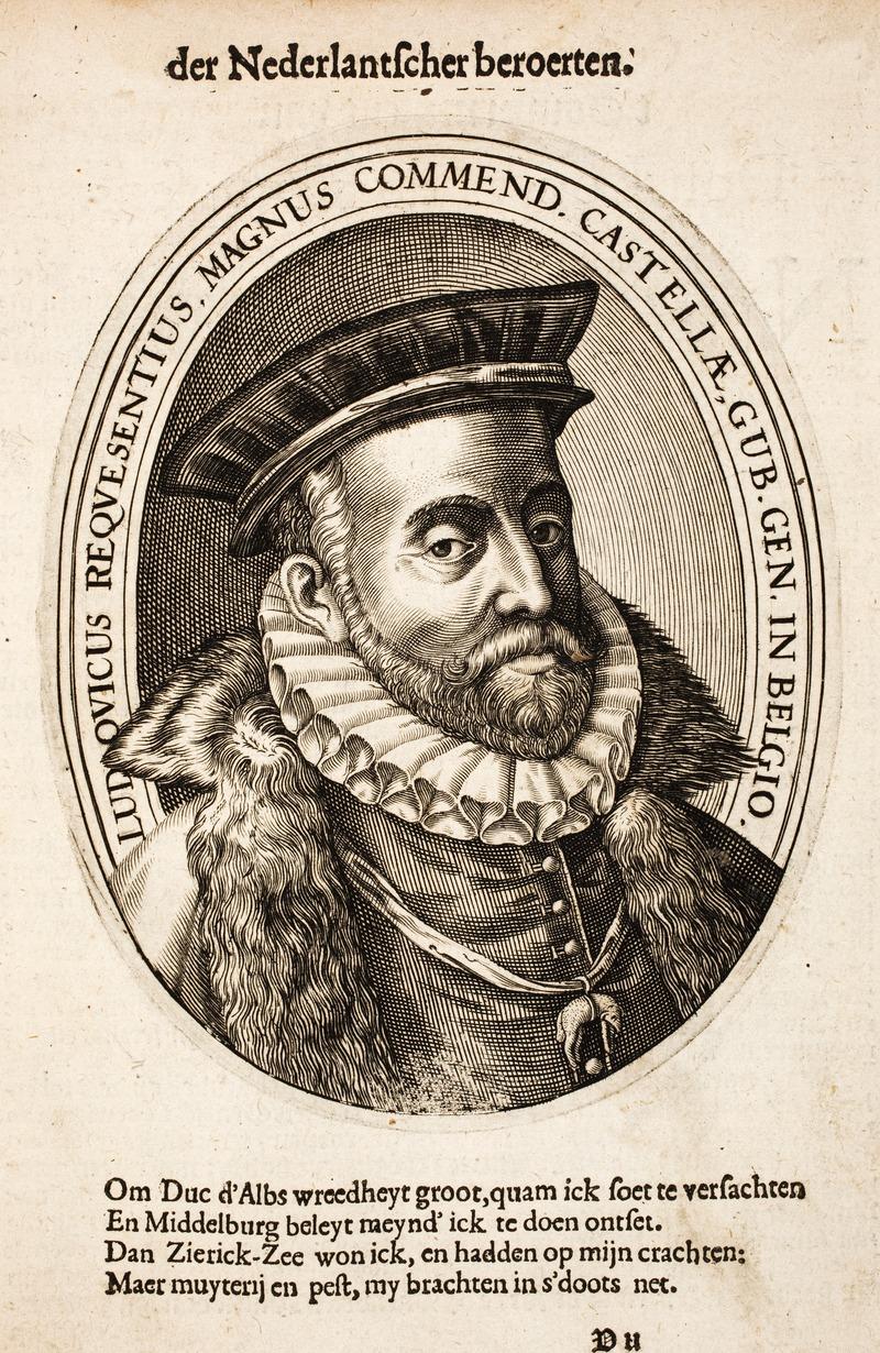 Luis de Requesens