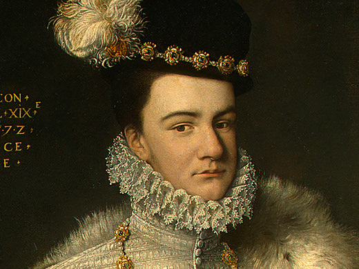 Francis of Anjou