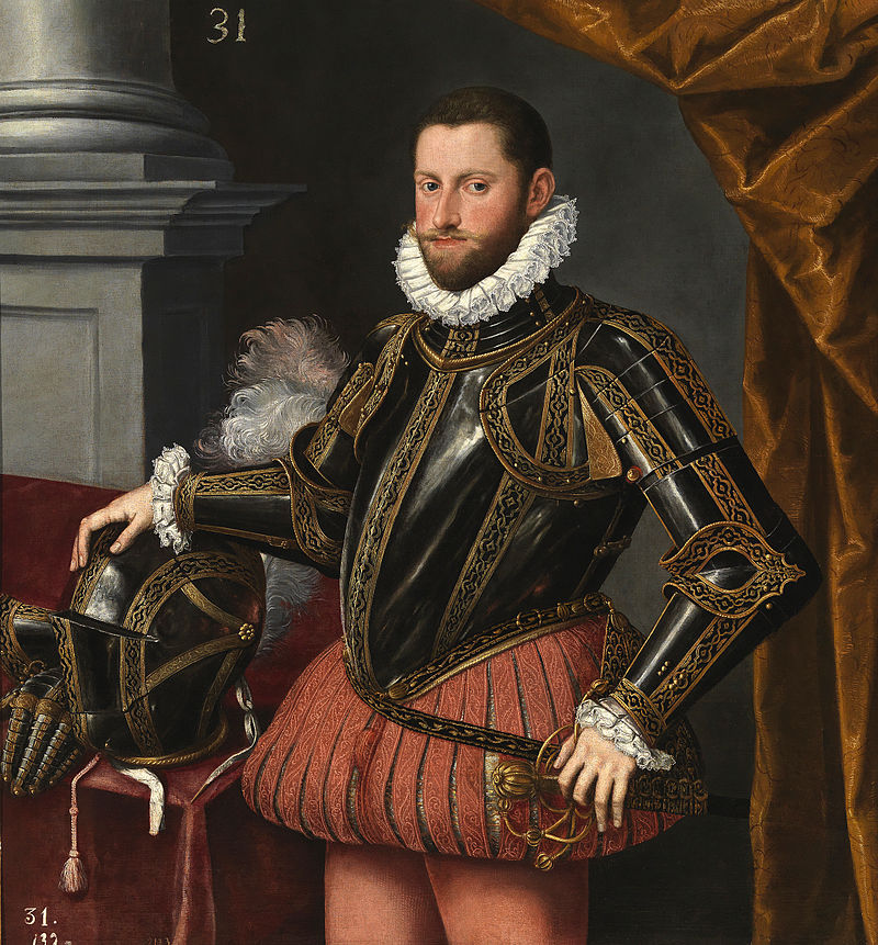 Archduke Ernest