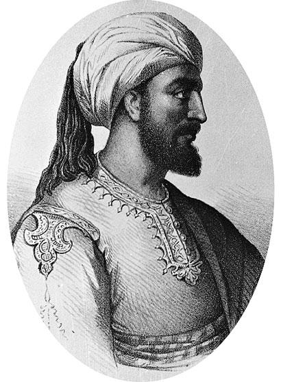 Abd al Rahman