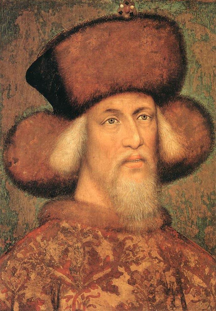King Sigismund