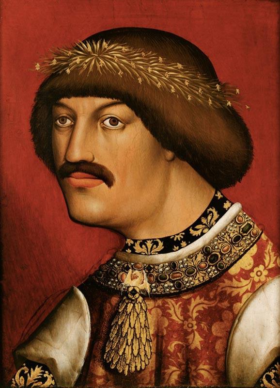 Archduke Albert of Austria