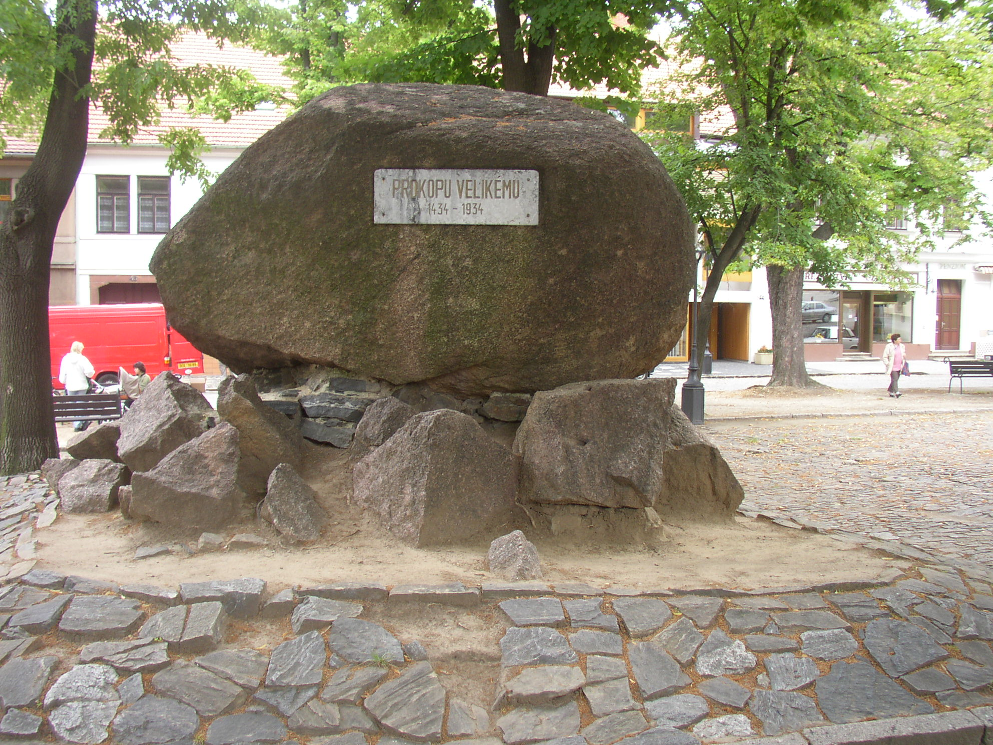 Prokop Memorial