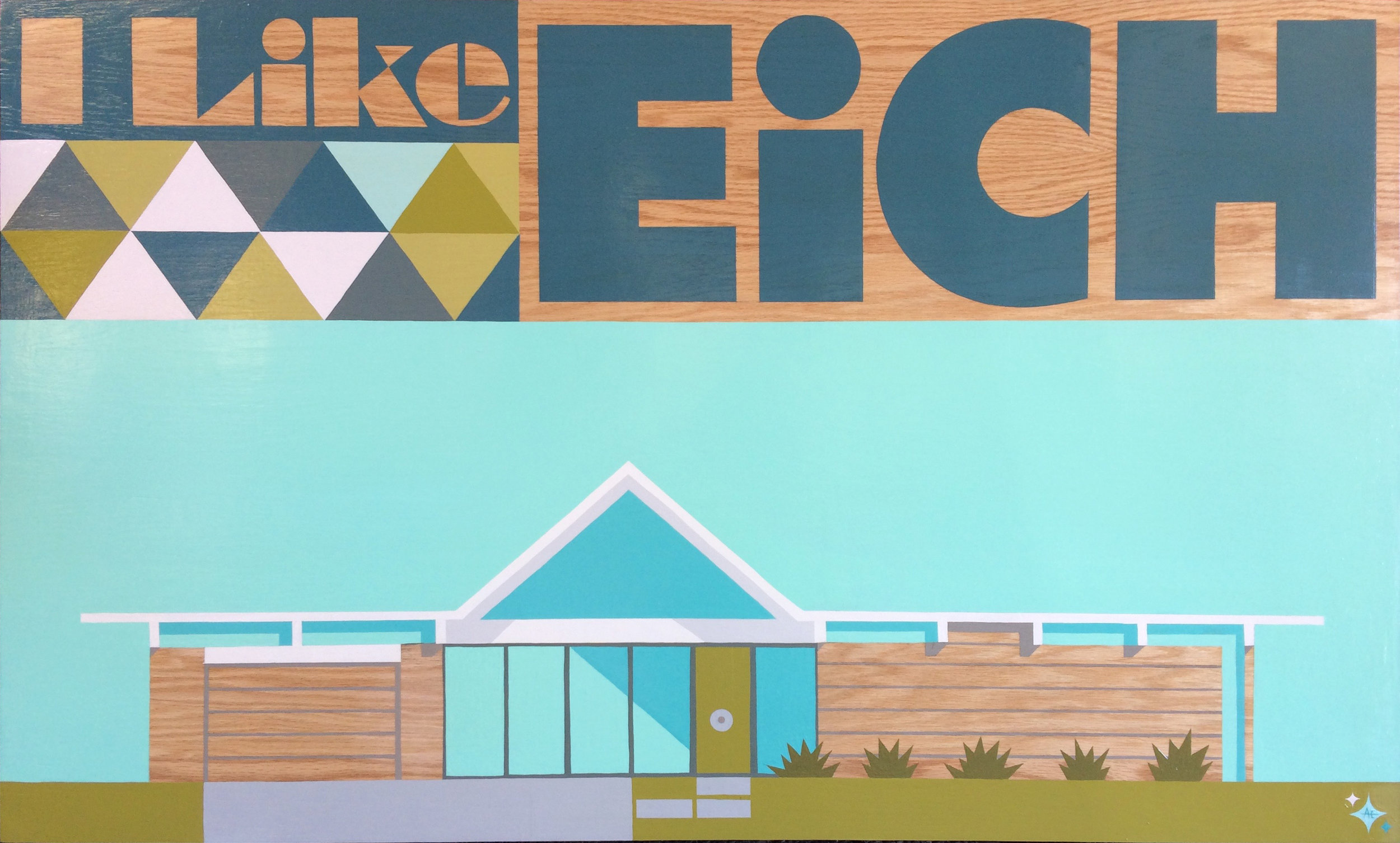 I Like Eich #8