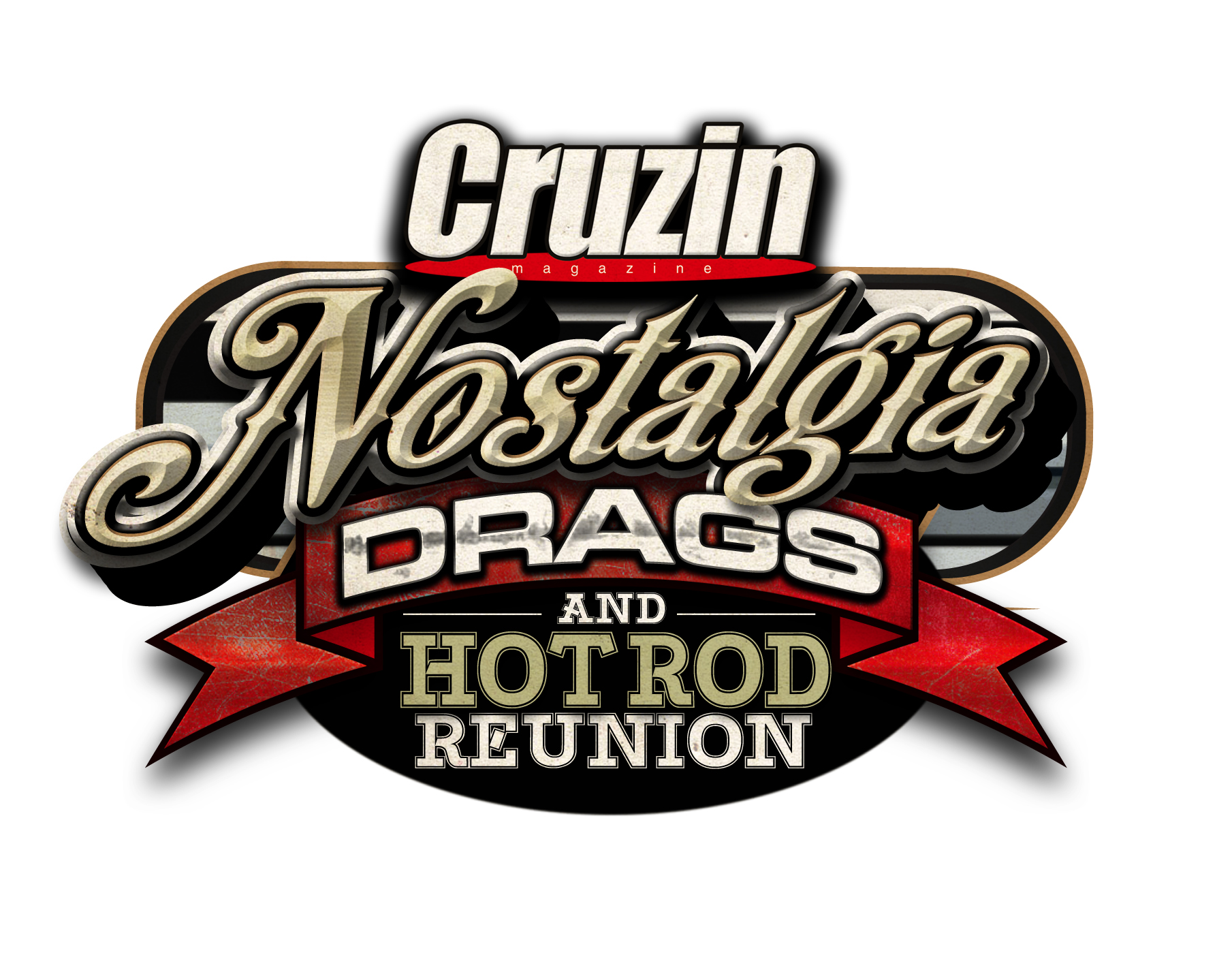 The new Cruzin' Magazine Nostalgia Drags and Hot Rod Reunion will visit Willowbank Raceway and Sydney Dragway in 2016