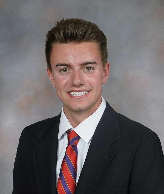 Ryan Pettit | Vice President of Recruitment