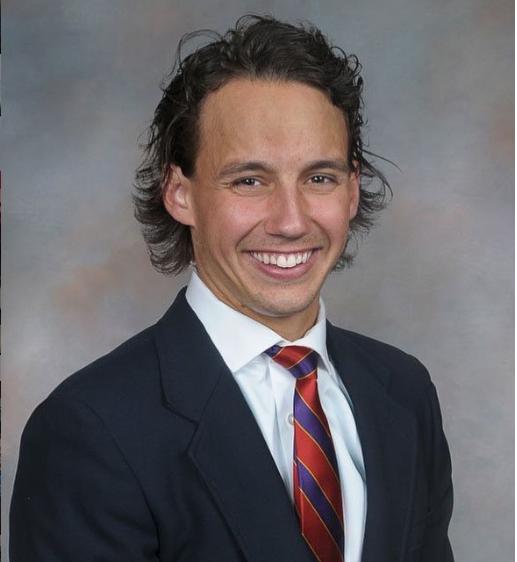 David Jaquish | House Manager