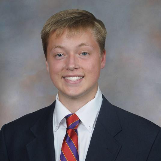Jack Ellis | Vice President of Finance