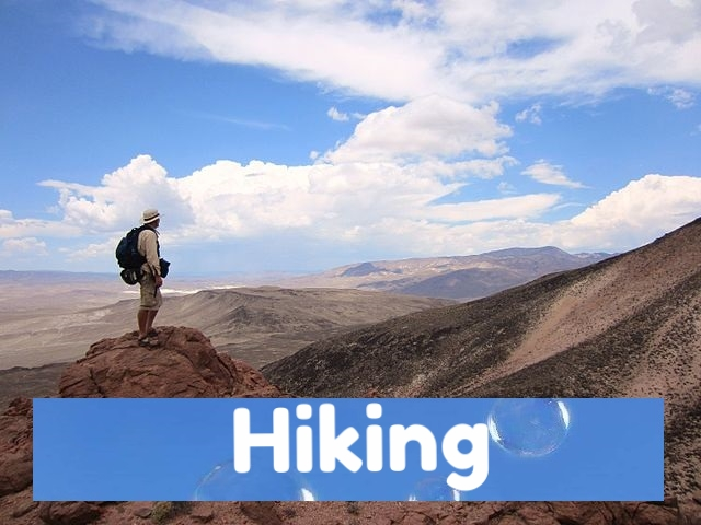 360VIDEO HIKING FOR VR 360VR