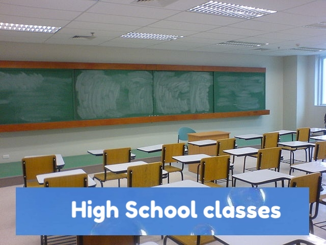 360video highschool for 360vr vr