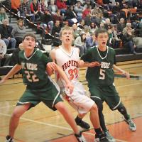Boys: Basketball