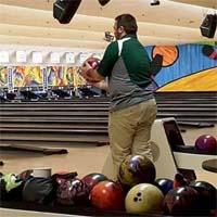 Boys: Bowling