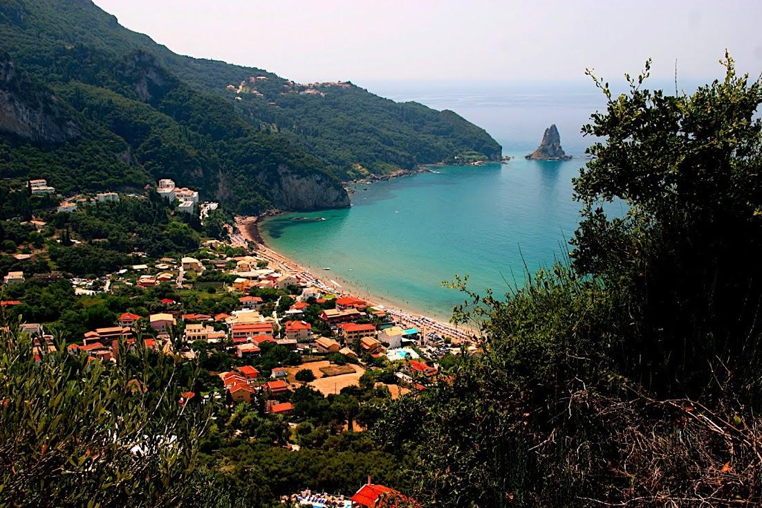 Exploring beautiful Beaches in Greece