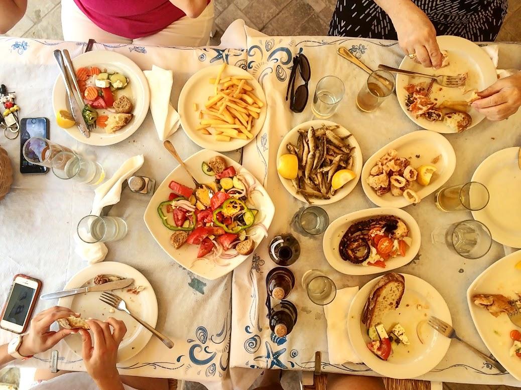 Greek Culinary Experiences
