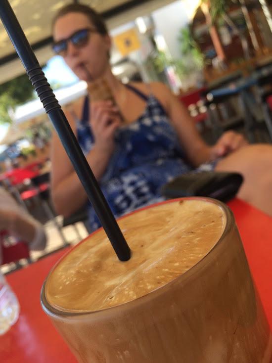Greek Coffee Everyday
