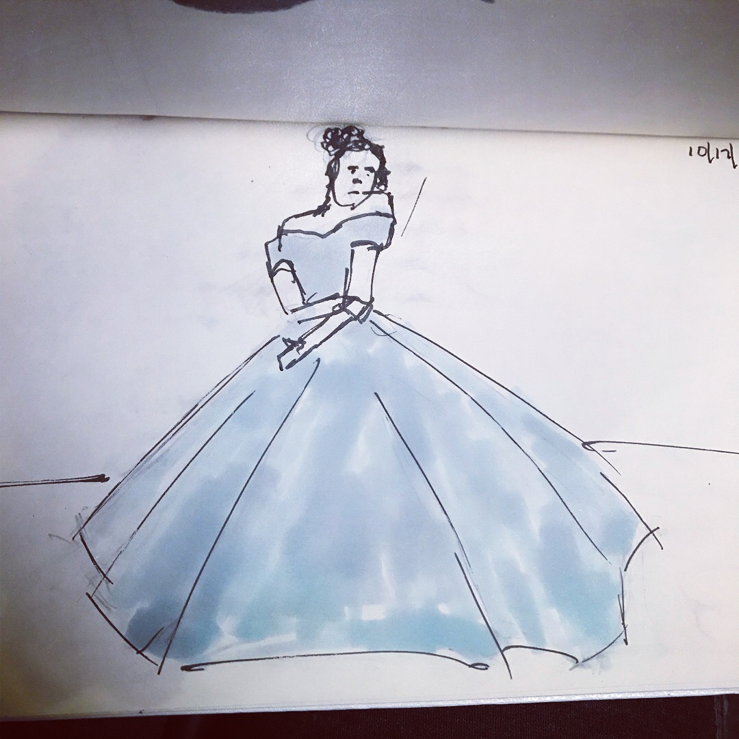 Day 17: Graceful
