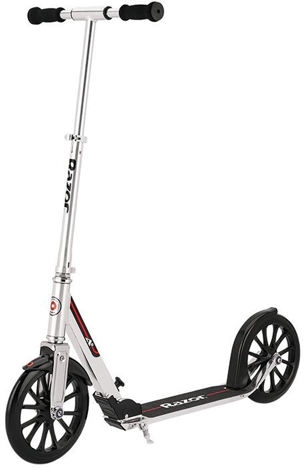 Chris: Razor Scooter.  CLICK THE PIC  to check it out!