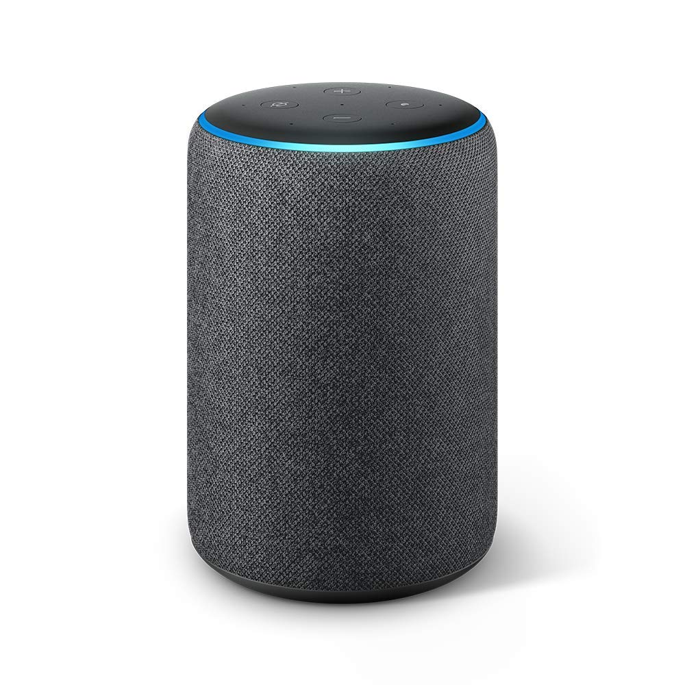 LeAnne is loving their smart home accessories, including an amazon Echo. Get started with your smart home with Alexa!  CLICK THE PIC  to check it out!