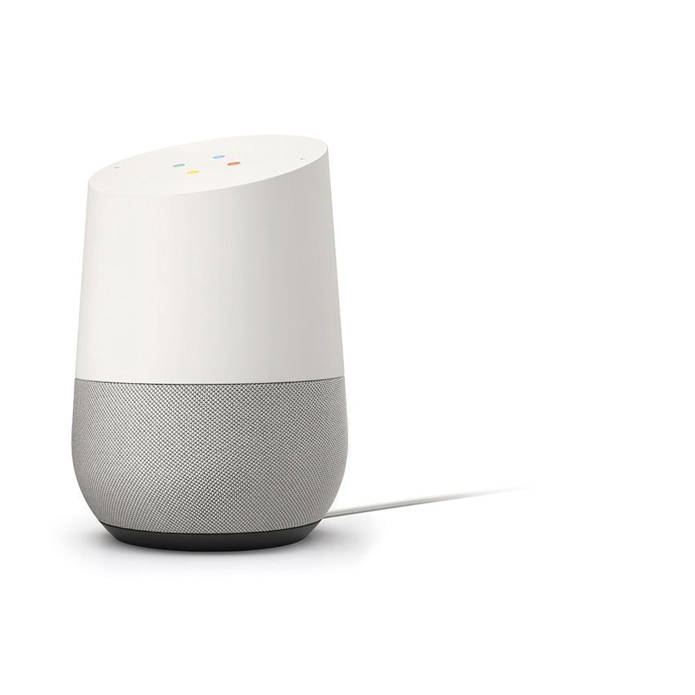 google home smart hub