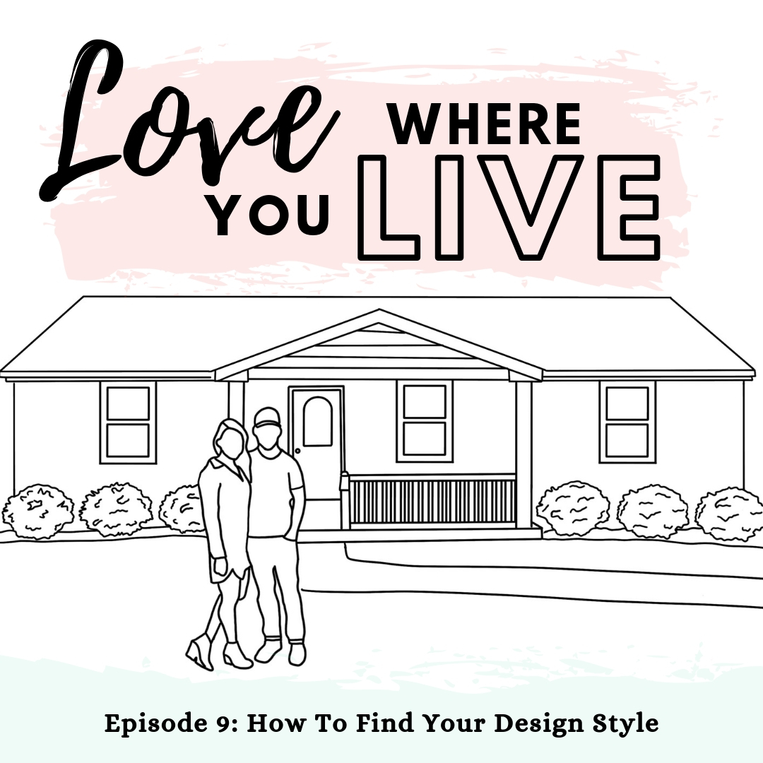 Peach Pine Home How To Find Your Design Style Episode 9