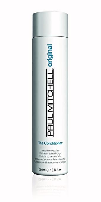 Paul Mitchell's The Conditioner (Original). Photo Credit: https://www.paulmitchell.com.