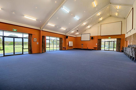 Grevillea Meeting Room, The Tops Conference Centre.