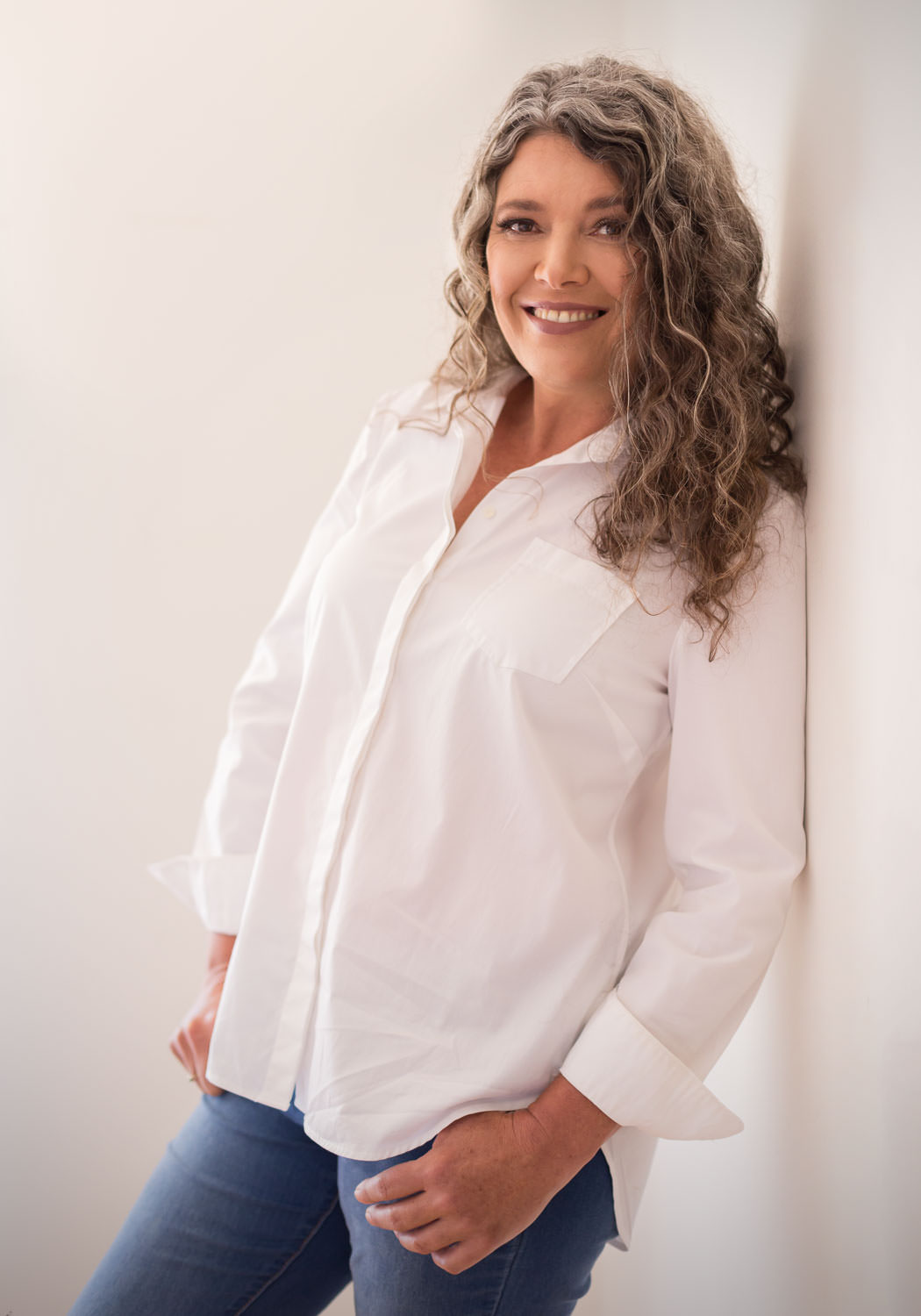 Sunshine Coast businesswoman personal branding photography