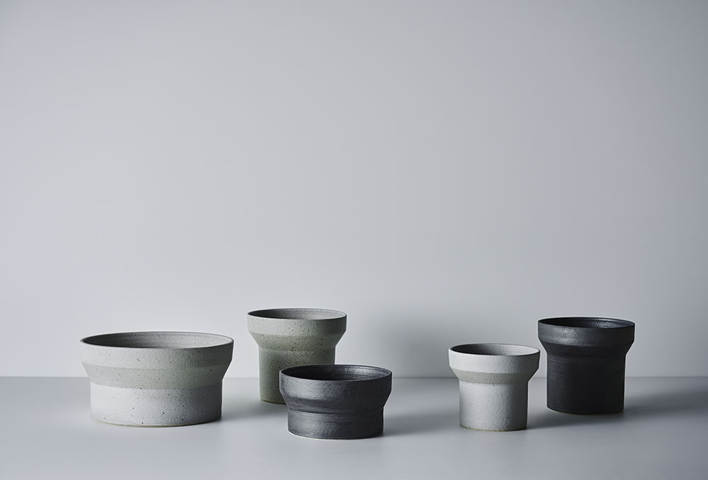Various Sizes and Glazes