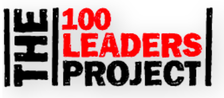 100 Leaders ProjectStory - Jeremy told his story during a recorded conversation between the researcher and himself. This story is based on a transcript of that conversation.