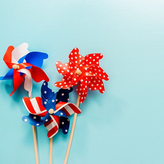 4th of July is coming quick! Look out for our studio SPECIALS THIS WEEK !