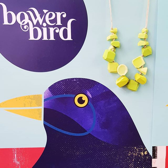 Last day at @bowerbird.au 🙃 10am - 5pm in the Wayville Pavilion at the Adelaide Showgrounds. Come say hello! 👋